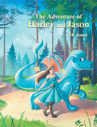 The Adventure of Harley and Jason