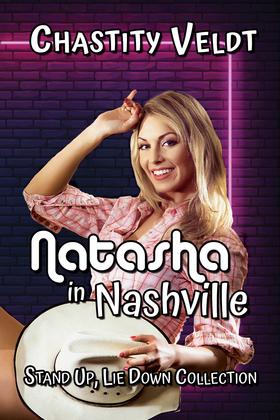 Natasha in Nashville