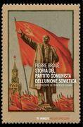 Storia del Partito Comunista dell'Unione sovietica