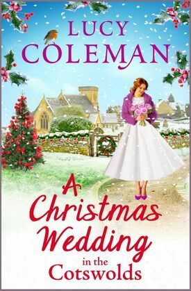 A Christmas Wedding in the Cotswolds