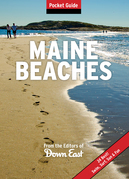 Maine Beaches: Pocket Guide
