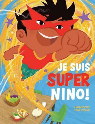 Je suis Super Nino !
