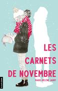 Les carnets de novembre