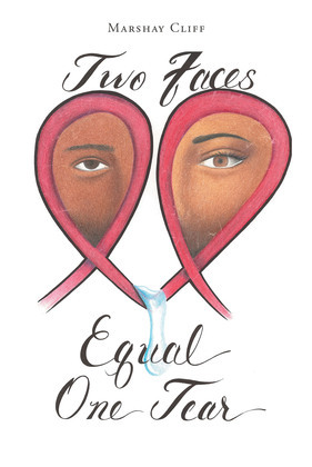 Two Faces Equal One Tear