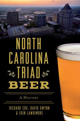 North Carolina Triad Beer