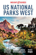 Insight Guides US National Parks West (Travel Guide eBook)