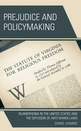Prejudice and Policymaking