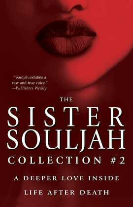 The Sister Souljah Collection #2