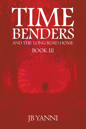 Time Benders and the Long Road Home