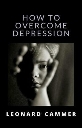 How to overcome depression (translated)