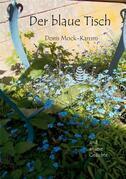 Der blaue Tisch