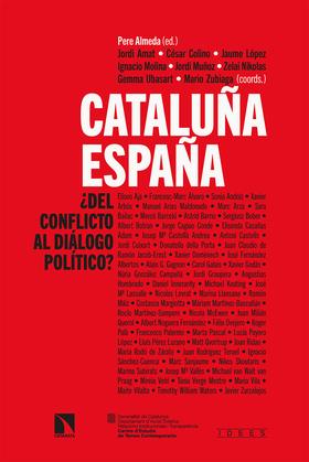 Cataluña-España: ¿del conflicto al diálogo político?