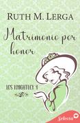 Matrimonio por honor