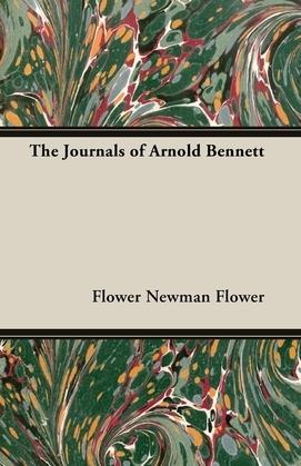 The Journals of Arnold Bennett