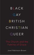 Black, Gay, British, Christian, Queer