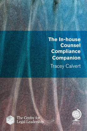The In-house Counsel Compliance Companion