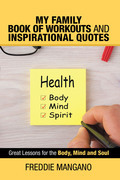 My Family Book of Workouts and Inspirational Quotes