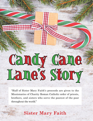 Candy Cane Lane's Story
