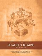 The Shaolin Kempo Handbook