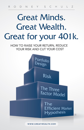 Great Minds. Great Wealth. Great for Your 401K.