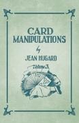 Card Manipulations - Volume 3