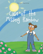 Case of the Missing Rainbow