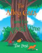 The Alley Cat and the Magical Tree