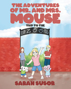 The Adventures of Mr. and Mrs. Mouse
