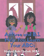 Antwee and B.J. Help You Learn Your ABCs