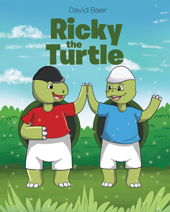 Ricky the Turtle