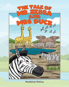 The Tale of Mr. Zebra and Mrs. Duck