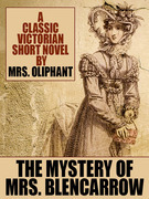 The Mystery of Mrs. Blencarrow