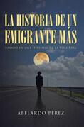 La historia de un emigrante más