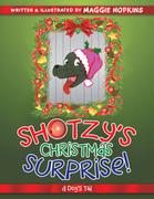 Shotzy's Christmas Surprise!