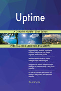 Uptime A Complete Guide - 2021 Edition