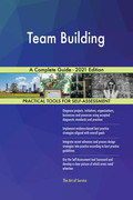 Team Building A Complete Guide - 2021 Edition