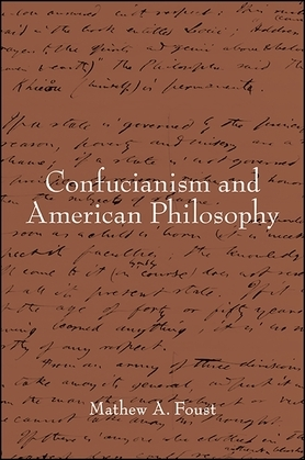 Confucianism and American Philosophy