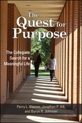 Quest for Purpose, The