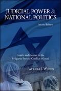 Judicial Power and National Politics, Second Edition