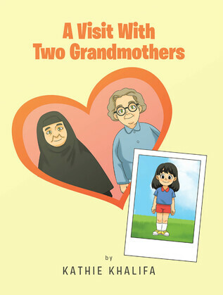 A Visit With Two Grandmothers