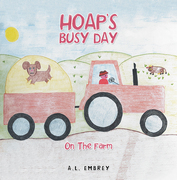 Hoap's Busy Day