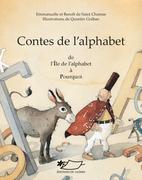 Contes de l'alphabet II (I-P)