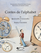 Contes de l'alphabet III (Q-Z)