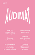 Audimat - Revue n°7