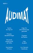 Audimat - Revue n°4