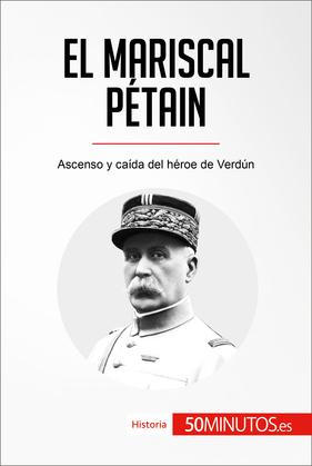 El mariscal Pétain