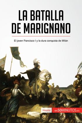 La batalla de Marignano