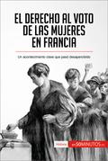 El derecho al voto de las mujeres en Francia