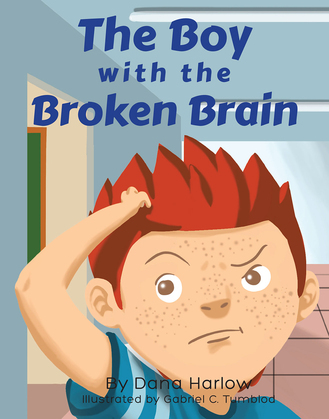 The Boy with The Broken Brain