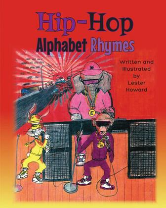 Hip-Hop Alphabet Rhymes